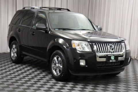 Pre-Owned 2011 Mercury Mariner Premier