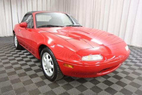 Pre-Owned 1990 Mazda Miata Base