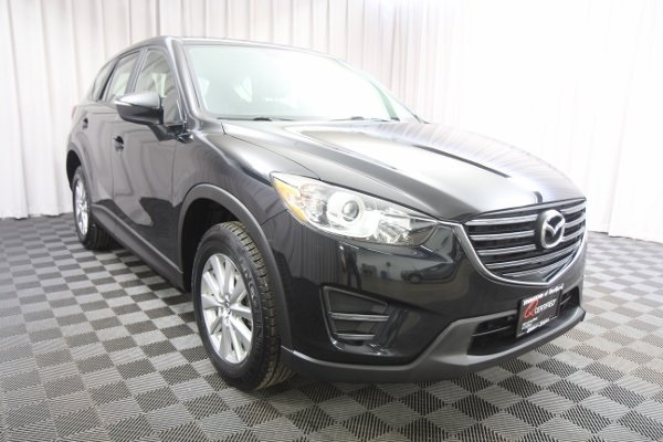 Certified Pre Owned 2016 Mazda Cx 5 Sport 4d Sport Utility In