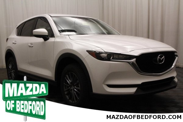 new 2017 mazda cx-5 touring 4d sport utility in bedford #17m839