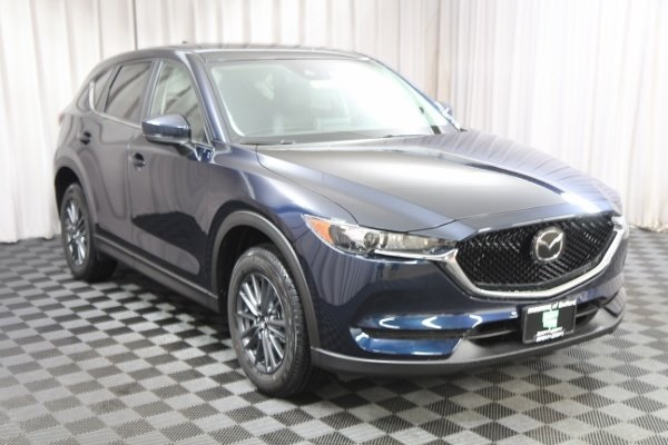 New 2019 Mazda CX-5 Touring