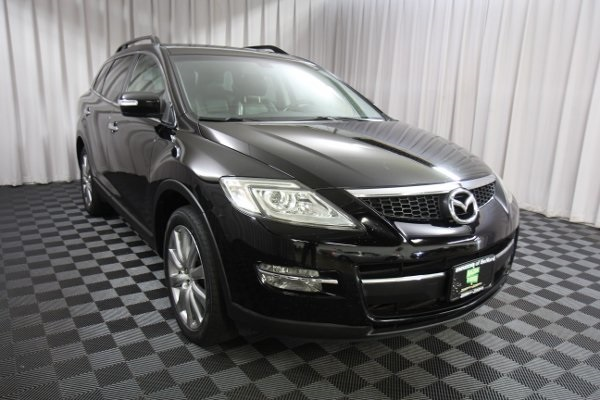 Pre Owned 2008 Mazda CX 9 Grand Touring