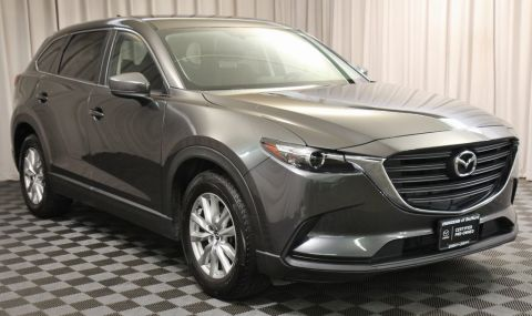 Certified Pre-Owned 2016 Mazda CX-9 Sport AWD